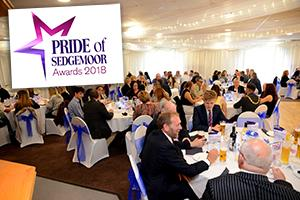 PICTURES: Pride of Sedgemoor Awards 2018
