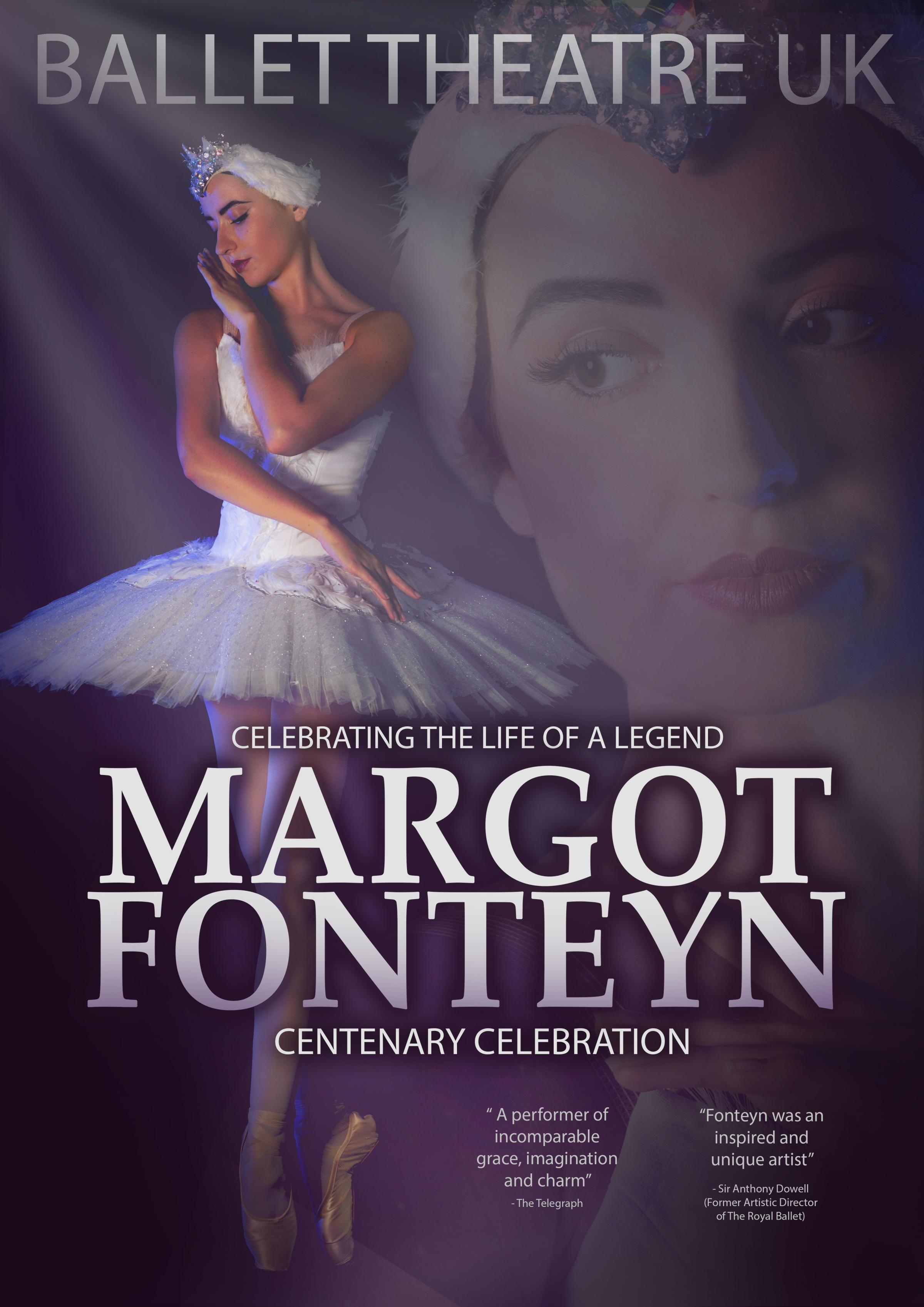 Margot Fonteyn - A Centenary Celebration