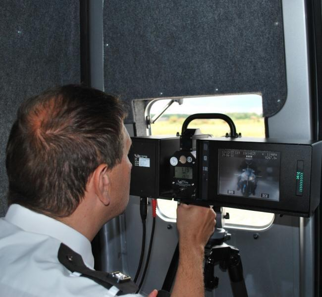 CAMERAS: Where police will be checking motorists' speeds