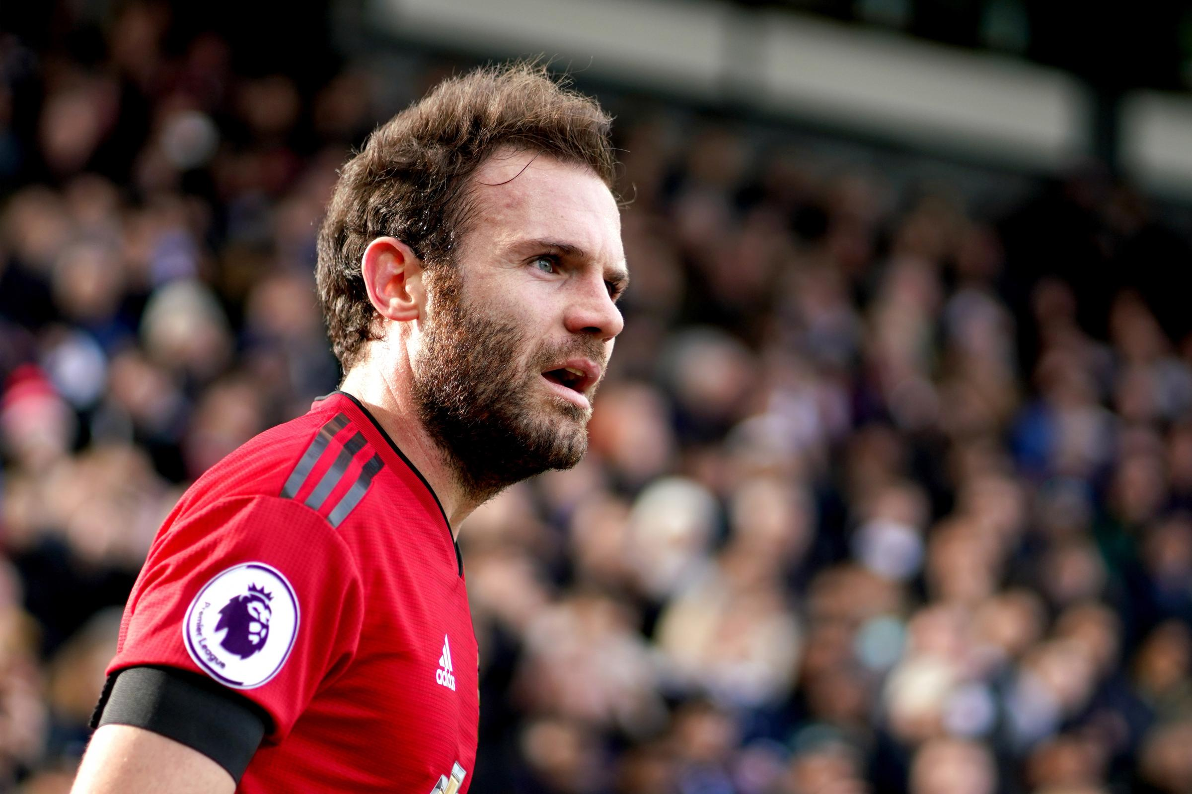 Juan Mata insists manchester United are focused on their top-four finish, not derailing Liverpool Premier League push