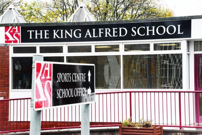 POETRY SCHEME: The King Alfred School