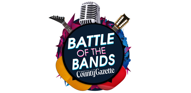 COMPETITION: The County Gazette Battle of the Bands will showcase the very best Somerset talent