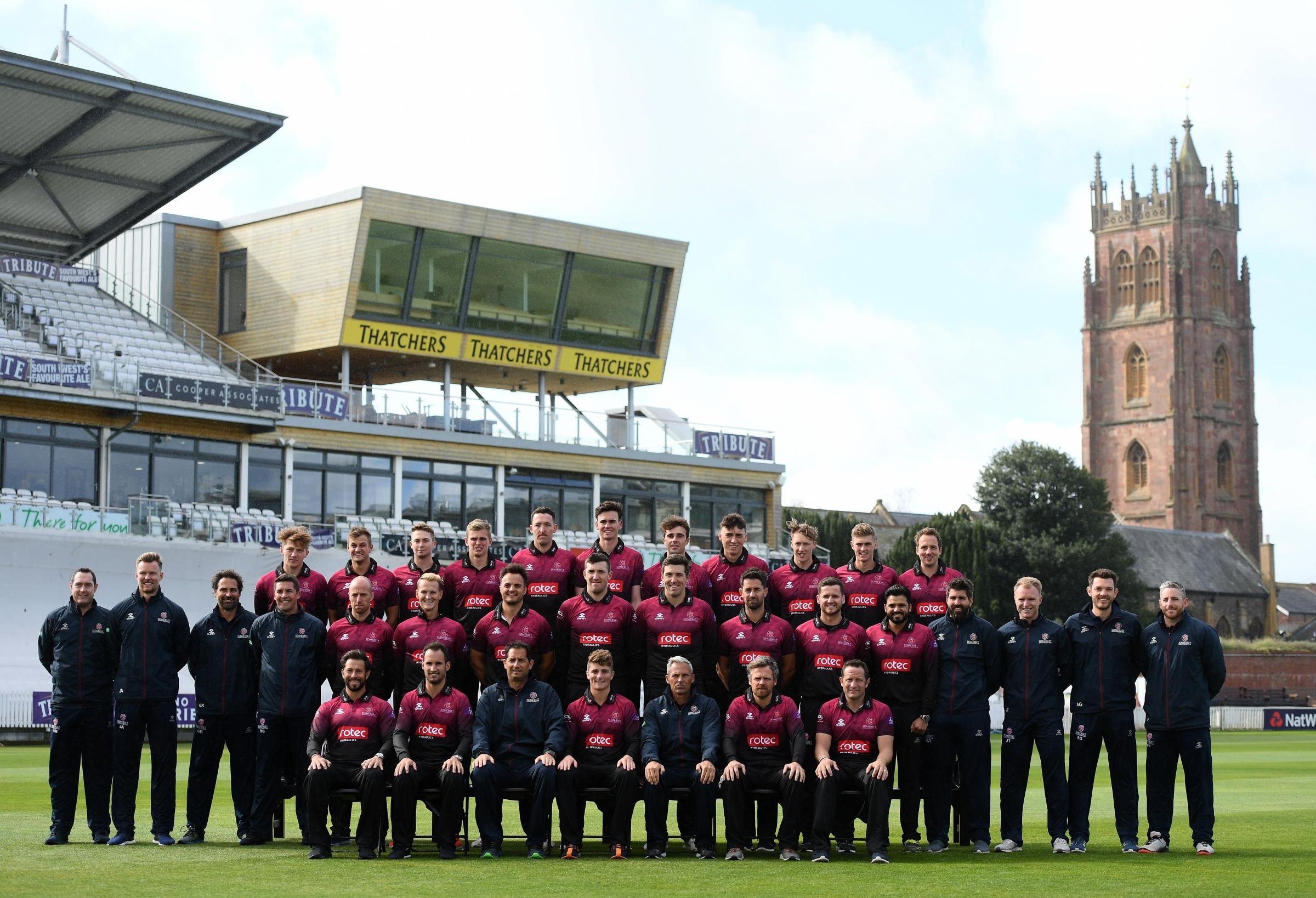 EYES ON THE PRIZE: Can Somerset reach the Royal London One-Day Cup final?