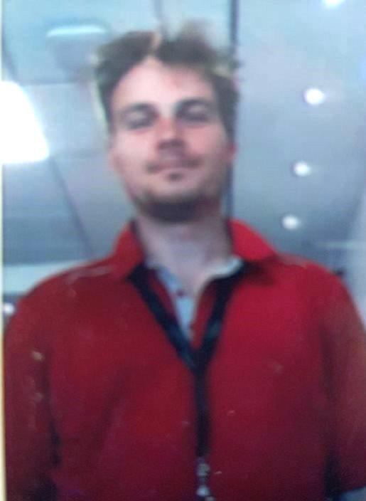 MISSING YACHTSMAN: David Moore, whose disappearance is causing concern