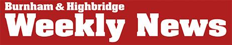 Burnham and Highbridge Weekly News Logo
